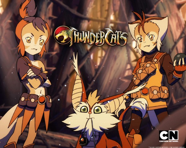 science of appearances thundercats 80 s versus 2011 b