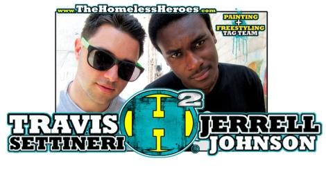 HomelessHeroes