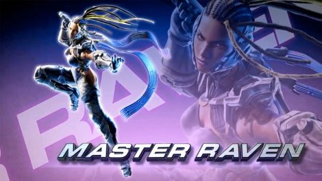 master_raven_tekken7.0